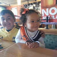 Photo taken at Applebee's by Michele M. on 10/19/2014