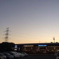 Photo taken at 基山PA (上り) by hayabusa42 h. on 10/13/2013