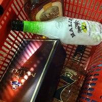 Photo taken at Beverage Depot by FHop🎒🌐✈️ on 4/26/2013