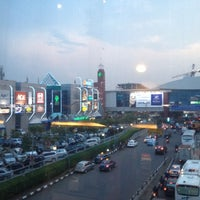 Photo taken at Pondok Indah Mall by Arbain R. on 11/15/2012