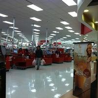 Photo taken at Target by Tori T. on 10/6/2012