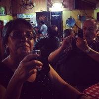 Photo taken at Rincón Criollo by Ramón S. on 3/8/2014