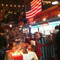 Photo taken at Portillo's by Rhoda G. on 12/23/2012