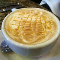 Photo taken at Gold Street Caffe by Barb Y. on 10/7/2012