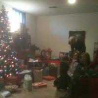 Photo taken at Olathe, KS by Deb R. on 12/24/2012