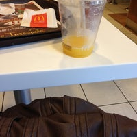 Photo taken at McDonald's by Sweet N. on 11/12/2012