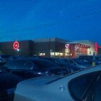 Photo taken at Target by Kristi on 1/10/2013