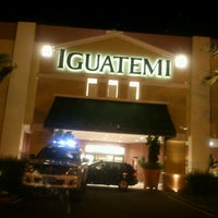 Photo taken at Shopping Iguatemi by Monica B. on 3/30/2013