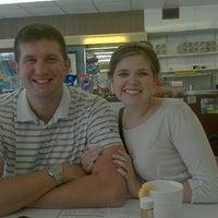 Photo taken at Brown Gardiner Drug Store by Samantha O. on 5/23/2013