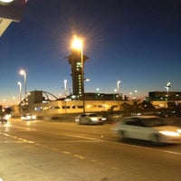 Photo taken at Terminal 3 by Dan R. on 10/28/2012