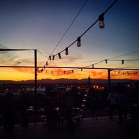 Photo taken at Battery 621 by Dan B. on 10/4/2014