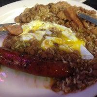 Photo taken at Macita's Restaurant & Bakery by Travis J. on 5/30/2014