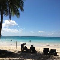 Photo taken at Boracay Sunset Resort by Jeberdalene A. on 12/8/2013