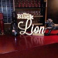 Photo taken at The Black Lion by Sergi F. on 11/6/2014