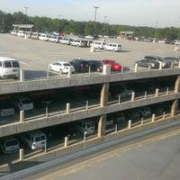 Photo taken at Rental Car Center by Jason R. on 5/9/2013