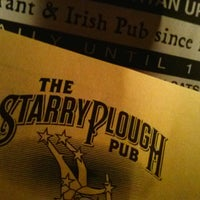 Photo taken at Starry Plough Pub by Lil M. on 7/21/2013