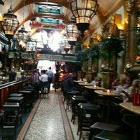 Photo taken at Café en Seine by Volodymyr S. on 8/2/2015