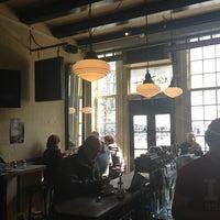 Photo taken at Café De Prins by Yanita on 3/30/2013