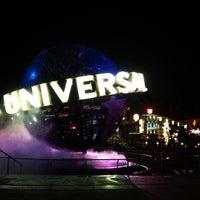 Photo taken at Universal Studios Florida by Bekah R. on 4/25/2013