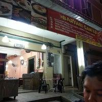 Photo taken at BARYANI GAM 88 - Katering & Western Food by jzan a. on 4/8/2014