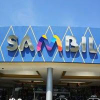 Photo taken at Centro Sambil Maracaibo by Jimmy V. on 12/30/2012