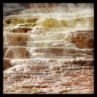 Photo taken at Yellowstone National Park - East Entrance by Pascal V. on 7/25/2013