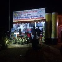 Photo taken at kantor bupati gorontalo utara by Ayun I. on 9/28/2012