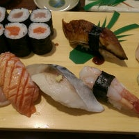 Photo taken at Takeya Sushi by Karen L. on 11/2/2015