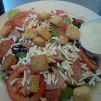 Photo taken at Pizza Hut by Jennifer N. on 4/9/2013