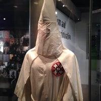 Photo taken at International Slavery Museum by Сергей М. on 4/5/2016