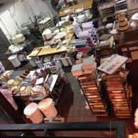 Photo taken at Amphora Bakery by Елена Х. on 1/10/2014