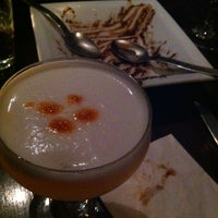 Photo taken at Brooklyn Heights Wine Bar by Patricia C. on 11/4/2012