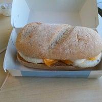 Photo taken at McDonald's by Matěj D. on 4/22/2013