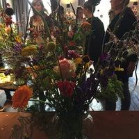 Photo taken at Grand Restaurant Belle by Sharita C. on 8/13/2016