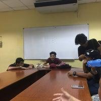 Photo taken at Universiti Teknologi MARA (UiTM) by Adlyna T. on 10/4/2016