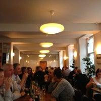 Photo taken at Restaurant Oasi D' Italia by Dmitry K. on 11/24/2012