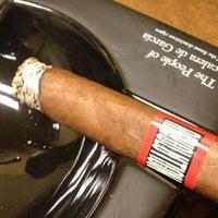 Photo taken at Golden Leaf Tobacco - St. Paul by Roger M. on 10/22/2012
