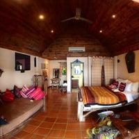 Photo taken at Nirvana Resort Koh Chang by Илья С. on 10/8/2012