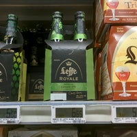 Photo taken at Auchan by Evgen Molodnyak on 9/26/2016