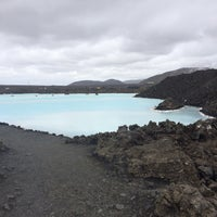 Photo taken at Blue Lagoon Spa by Silvia D. on 5/23/2015