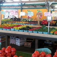 Photo taken at Collins Farm Fresh Produce by Ann S. on 2/9/2013