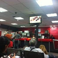 Photo taken at Aeroexpresos Ejecutivos by Andres S. on 1/20/2013