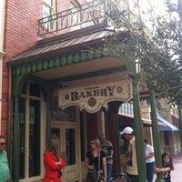 Photo taken at Main Street Bakery (ft Starbucks) by Sol Thiti B. on 2/6/2013