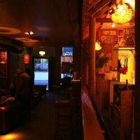 Photo taken at Bad Juju Tiki Bar by Danny C. on 3/27/2013