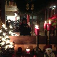Photo taken at Los Jarales by Lizbet P. on 1/1/2014