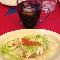 Photo taken at Los Jarales by Lizbet P. on 3/30/2014