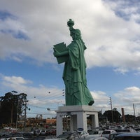 Photo taken at Havan by Ivonei S. on 12/23/2012