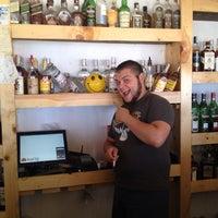 Photo taken at Bash Bar by Martin J. on 8/25/2013