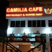 Photo taken at Camilia Resturant by Gabriel F. on 7/5/2014
