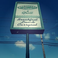 Photo taken at Breakfast Club by Q T. on 3/3/2013